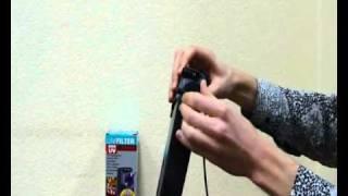 видео Фильтр внутренний AQUAEL UNIFILTER 750 (от 200 до 300 л)