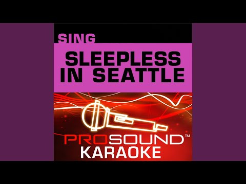 Make Someone Happy (Karaoke with Background Vocals) (In the Style of Jimmy Durante)