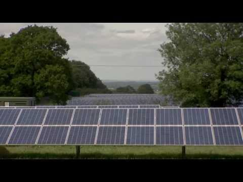 AEE - UK Solar Farms