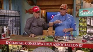 Product Showcase - 2017 | Texas Insider Fishing Report - Season 1, Episode 2