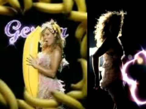 Geri Halliwell - Ride It (Demo Version)