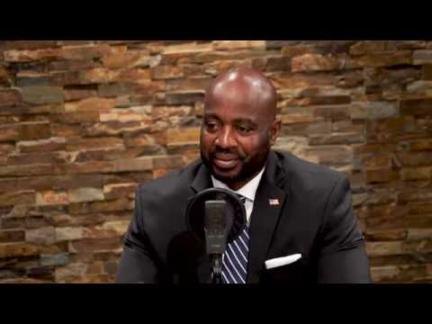 Finding Grace in the Midst of Racial Division Part 2 - Captain Ronald Johnson