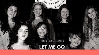 Let Me Go Hailee Steinfeld, Alesso Threshold All Stars.mp3