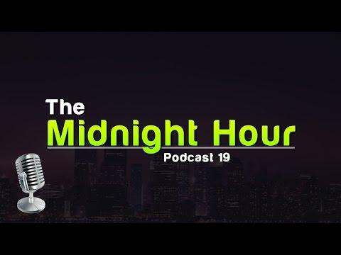 The Midnight Hour 19: Weird Facts