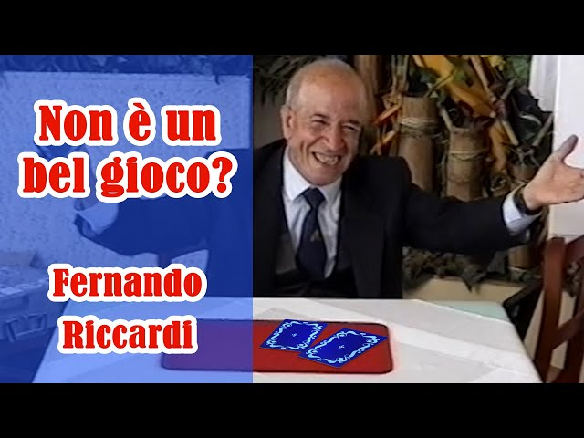 The Sandwich Platter my version & Fernando Riccardi Version - Magic Trick Tenyo T-98