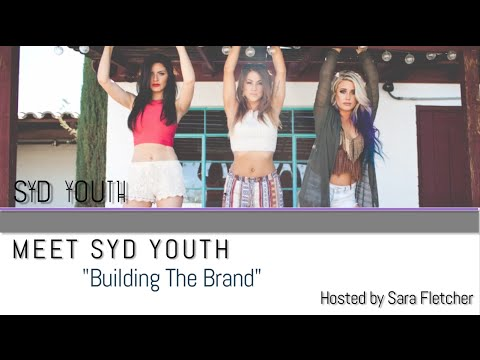 Syd Interview  - Building the Brand