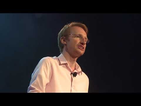 How to power an independent media outlet through the kindness of a city | Tom Grundy | TEDxWanChai thumbnail