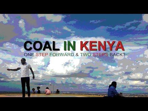 Coal Power in Kenya: One Step Forward, Two Steps Back?