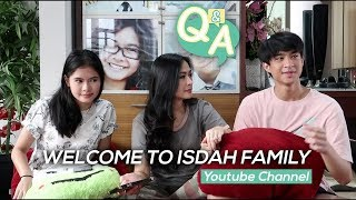 Q and A Iis Dahlia, Salsa dan Devano! MP3