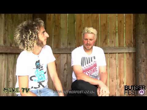 Butserfest Butserguest | Mike TV