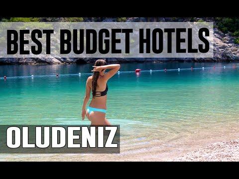 Cheap And Best Budget Hotel In Oludeniz, Turkey