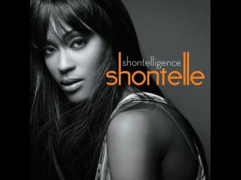 Shontelle Ft Akon  Stuck With Each Other w lyrics