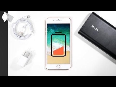 iOS 11 Battery Life Saving Tips & Tricks!