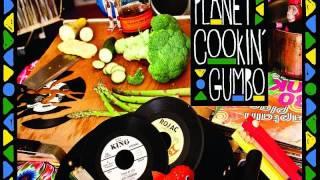02 Captain Planet - Get You Some (feat. Brit Lauren) [Bastard Jazz Recordings]