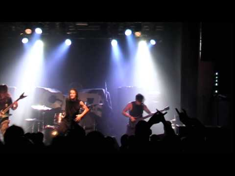 Incite Live In Berlin
