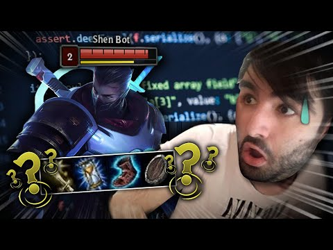 Voyboy | MY TEAMMATE IN RANKED WAS A BOT!?