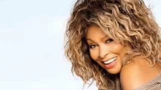 TINA TURNER-when the heartache is over