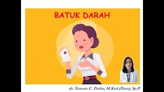 Talkshow Interaktif dengan tema Hematemesis Melena (Muntah Darah & Berak Darah) bersama dr. Laksmi W.