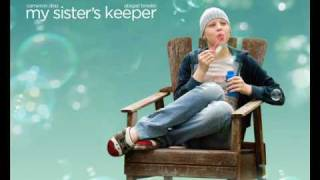 Edwina Hayes Feels like home | My sister´s keeper | Beim Leben meiner Schwester | 2009