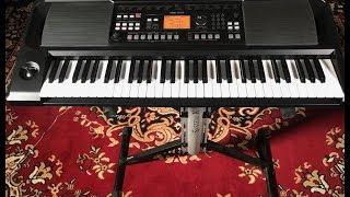 KORG EK-50: The Keyboard for Entertainers thumbnail
