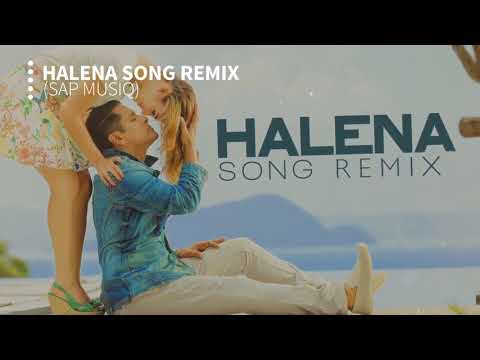 Halena Song Remix (Sap Musiq)