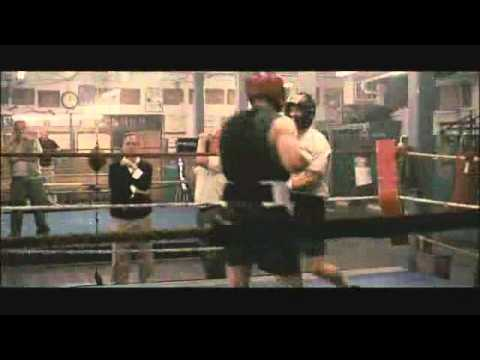 The Fighter - Trailer