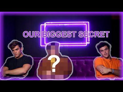 REVEALING OUR BIGGEST SECRET