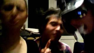 Sava, Alex, Cat ^^