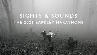 Sights \u0026 Sounds   The 2021 Barkley Marathons