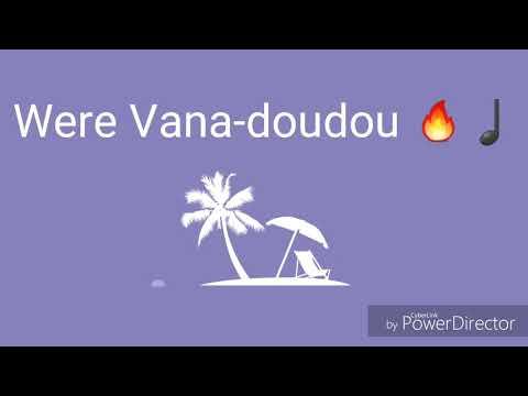 WERE VANA-DOUDOU PAROLES