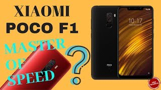 XIAOMI POCO F1 2018 || FULL SPECIFICATIONS , PRICE , & CASHBACK OFFERS…