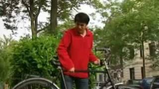 Sendung mit der Maus - Verkehrsschule FahrradTÜV
