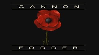 Cannon Fodder PC Gameplay & Commentary