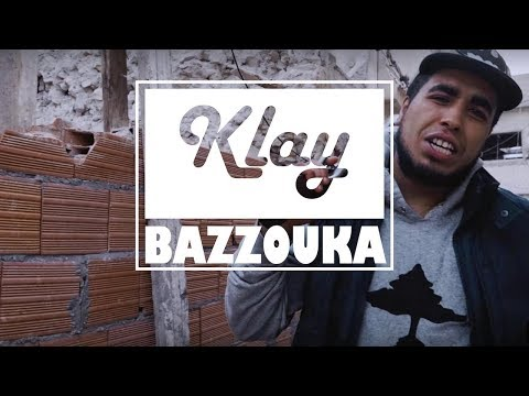 Klay - Bazzouka (Freestyle 1)
