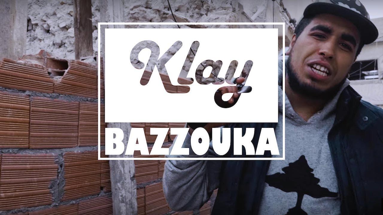 bazooka klay bbj