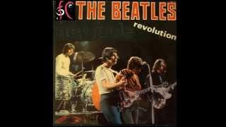 Beatles . Revolution . Solo piano