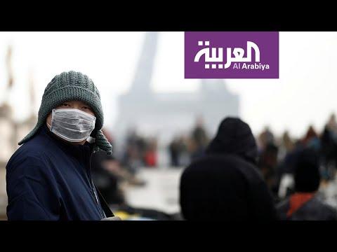 الطبيب السعودي هاني الجهني من فرنسا للعربية: الوضع في فرنسا مخيف  - نشر قبل 3 ساعة