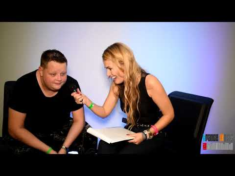 Interview with Orjan Nilsen @Back&Forth 3.0 ;-)