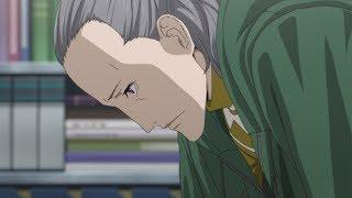 Watch Kabukichou Sherlock Anime Trailer/PV Online