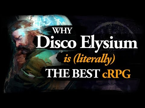 Disco Elysium 6 Ways To Get The Most Out Of 2019 S Best Rpg Youtube