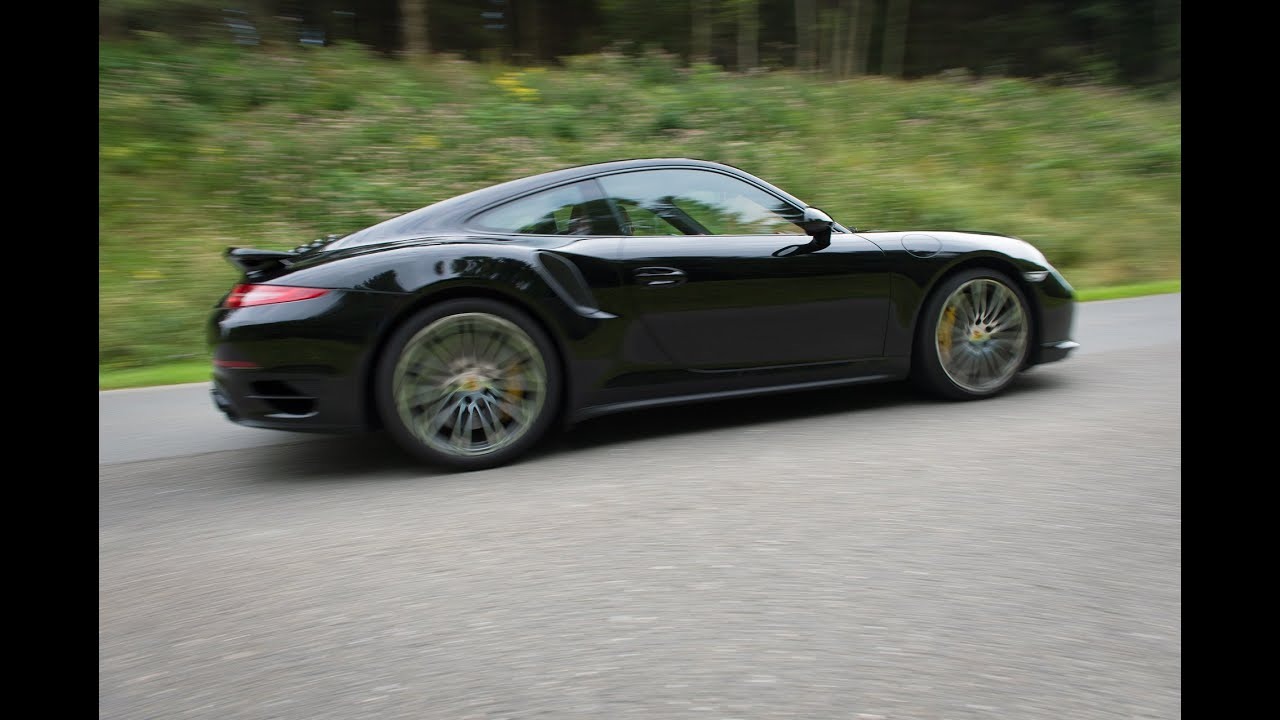 2014 porsche 911 turbo s 991 start up exhaust test drive and in depth review english youtube