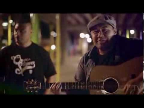 TJ Taotua & Moses Atiola - 2014 Acoustic VIBE Jam Session 1