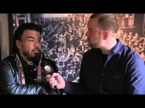 An Interview with WARREN P SONODA - Canadian Film Festival 2013 Board Member and Master Class
