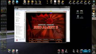 How To Install Command and Conquer Red Alert 3 MODS for all windows user