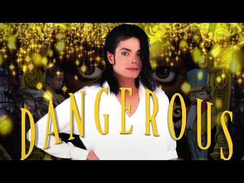 "Ranking Every Track on Michael Jackson's ""Dangerous"" (Least Favorite to Favorite)"
