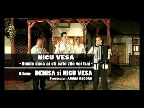Nicu Vesa - Nu te mai chem