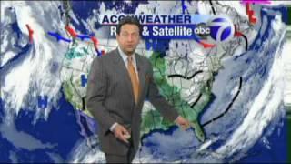 AccuWeather Forecast New York