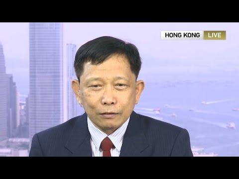 Reuben Mondejar on Philippines economy
