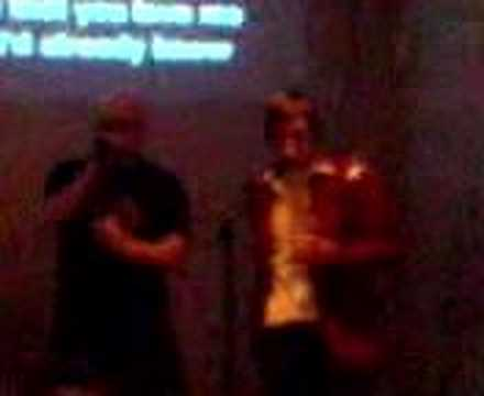 Karaoke Hedon 3