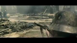 The Flowers of War (金陵十三钗) Movie Clip - Ambush